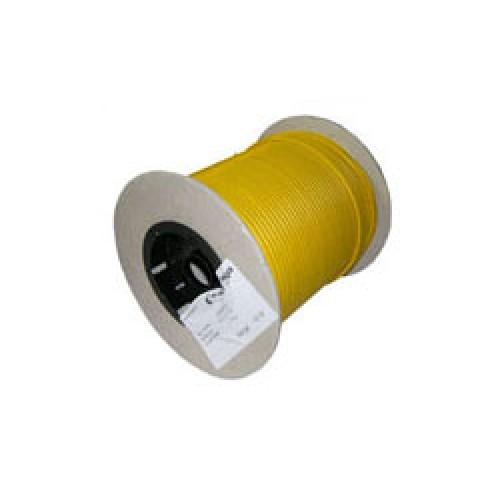 Арт. LTG 1 / GE Провод LTG 1/GE/1500V, цвет изоляции желтый