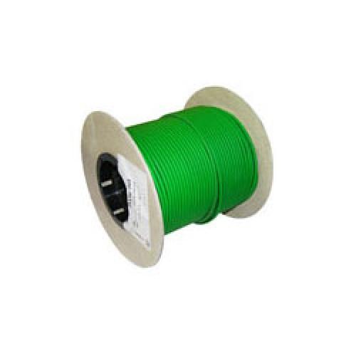 Арт. LTG 0.5 / GN Провод LTG 0,5/GN/600V, цвет изоляции зеленый
