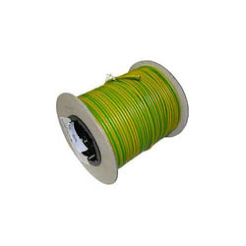 Арт. LTG 1 / GNGE Провод LTG 1/GNGE/1500V, цвет изоляции желто-зеленый