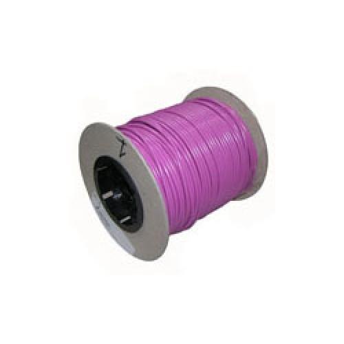 Арт. LTG 1 / VI Провод LTG 1/VI/1500V, цвет изоляции фиолетовый