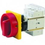 Выключатели с креплением в отверстие диаметром 22,5 mm IP65.