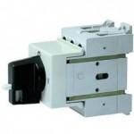 Выключатели модульные крепление на DIN-рейку (V-BS) IP30.
