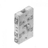 Арт. 131766 Вспомогательный выключатель 1 раз HC 01 для выключателей D2-D7