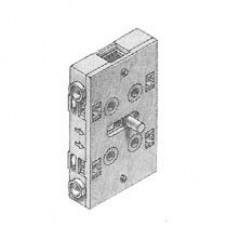 Арт. 131765 Вспомогательный выключатель 1 зам HC 10 для выключателей D2-D7