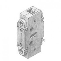 Арт. 131495 N-Клемма NPE 22 для выключателей D2/D3