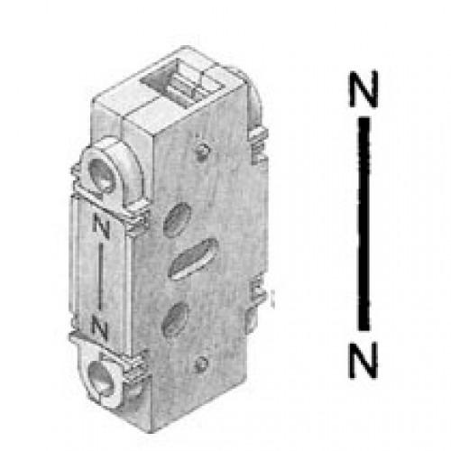 Арт. 302832 N-Клемма NPE 12 для выключателей DK1