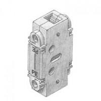 Арт. 131498 PE Клемма NPE 33 для выключателей DK4/D4/D5