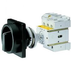 Арт. 303306 Выключатель нагрузки поворотный, четырехполюсный DK1 04/HS-NOF35-D-SS 25A/690V IP65