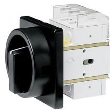 Арт. 303299 Выключатель нагрузки поворотный, четырехполюсный DK1 04/HS-F35-D-SS 25 A/690 V IP65