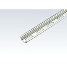 Арт. CA601-1M DIN-рейка 15 мм. длинна 1 м.
