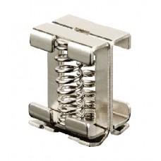 Арт. CCS2X2-6 Пружинные зажимы для соединения проводника от 2 до 6 мм. с шиной NEB10 (10 x 3 mm)