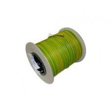 Арт. LTG 1.5 / GNGE Провод LTG 1,5/GNGE/1500V, цвет изоляции желто-зеленый